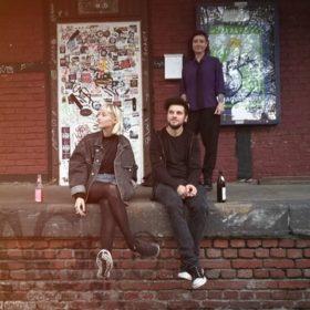 Molly Punch - Band