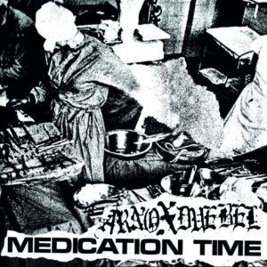 ARNOXDUEBEL/MEDICATION TIME - Split