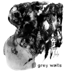 Grey Walls - Asche