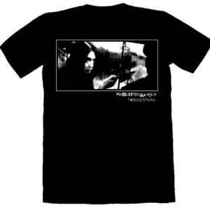 T-shirt Knochentapes - Sasori