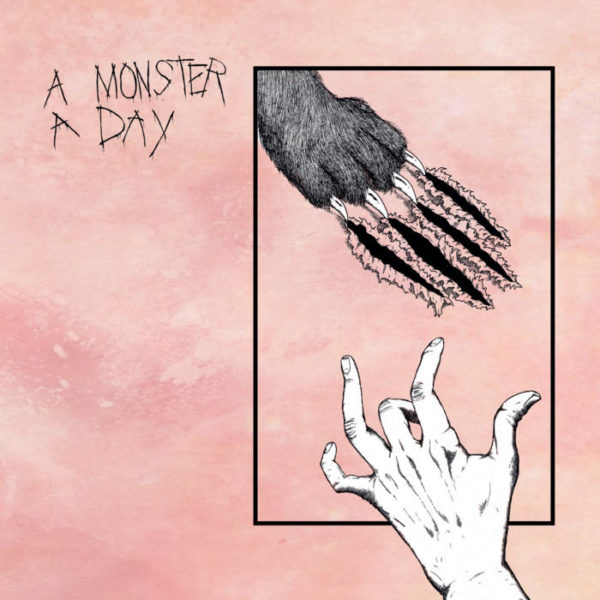 Molly Punch – A Monster A Day