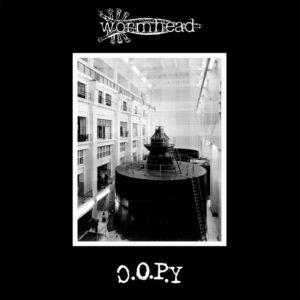 WORMHEAD/C.O.P.Y - Split