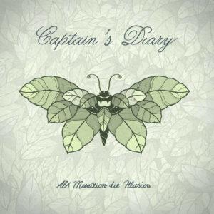 Captain´s Diary - Als Munition die Illusion