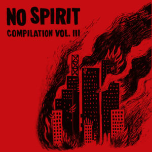 No Spirit - Compilation Vol. III