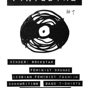 Vinyldyke #1