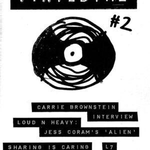 Vinyldyke #2