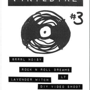 Vinyldyke #3