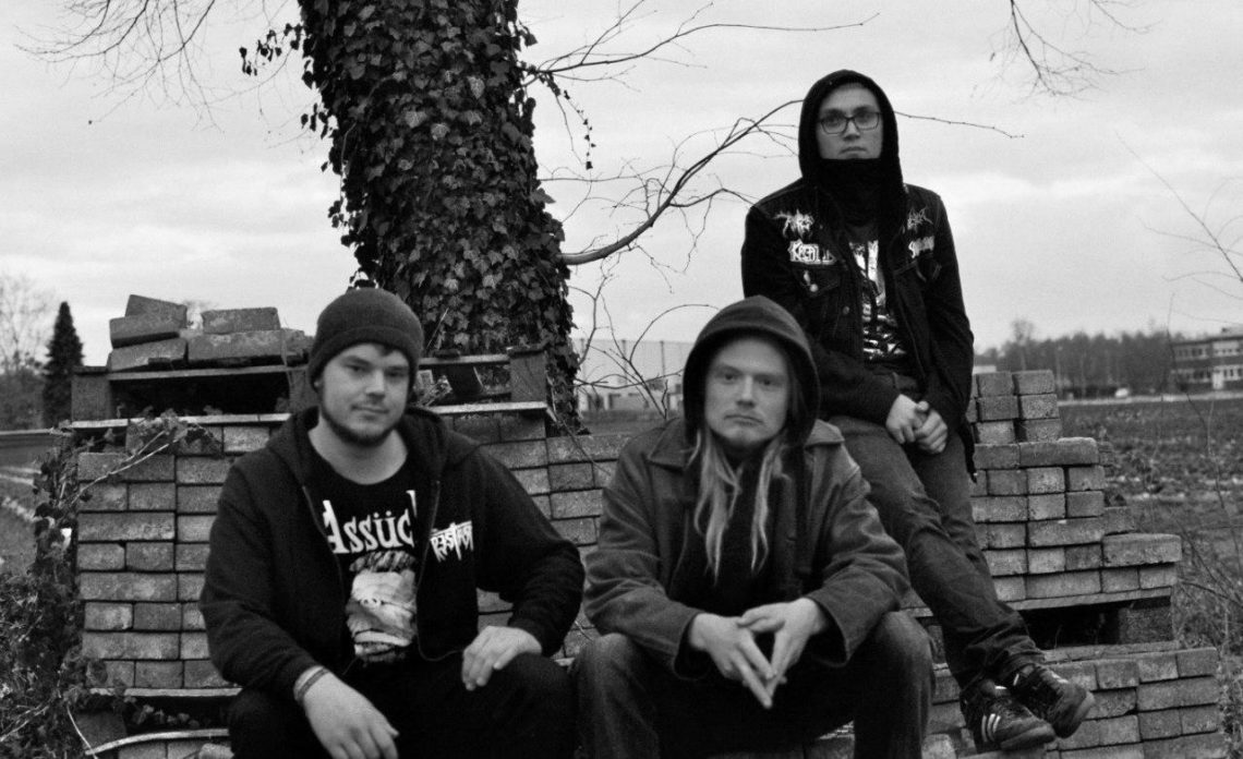 Alienate! - Interview