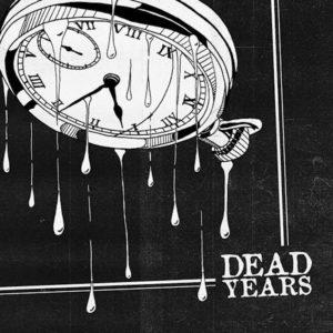 Dead Years - S/T