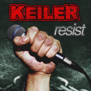 Keiler - Resist