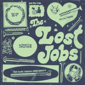 Tha Lost Jobs - S/T